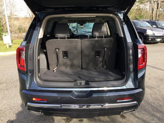 New 2020 GMC Acadia AWD 4dr Denali
