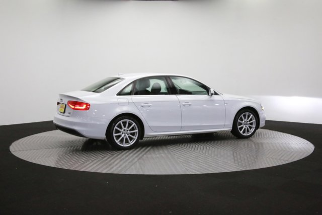 2016 Audi A4 for sale 124472 37