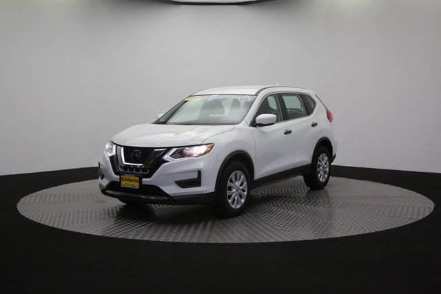 2018 Nissan Rogue for sale 125658 48
