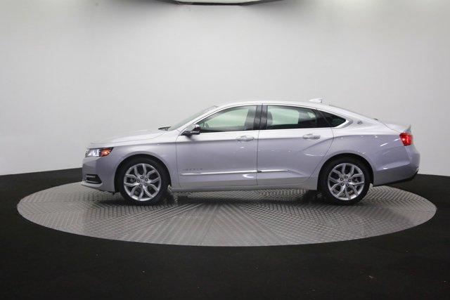2018 Chevrolet Impala for sale 121701 52
