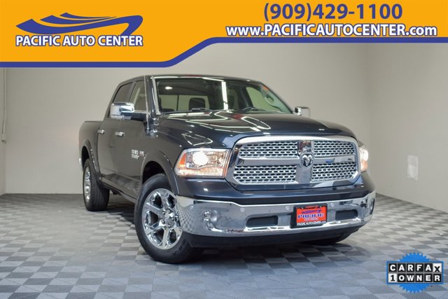 Used 2017 Ram 1500 in Costa Mesa, CA