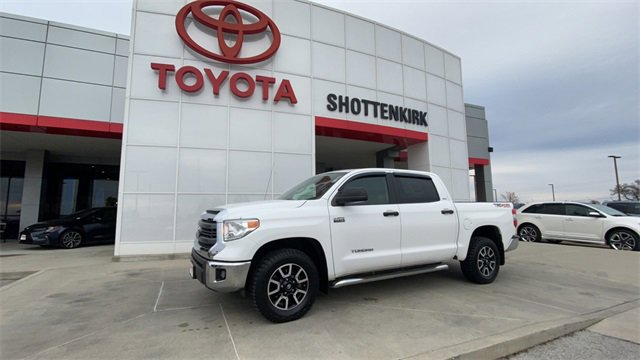 Used 2015 Toyota Tundra in Quincy, IL