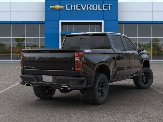 New 2019 Chevrolet Silverado 1500 in High Point, NC