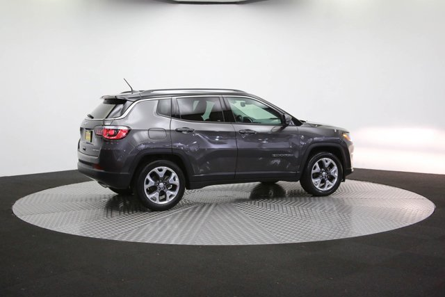 2019 Jeep Compass for sale 125359 39