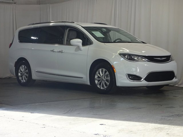 Used 2019 Chrysler Pacifica in Chula Vista, CA
