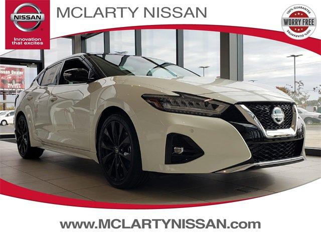 New 2020 Nissan Maxima in , AR