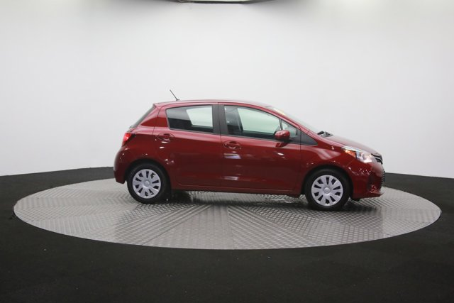 2017 Toyota Yaris for sale 120782 54