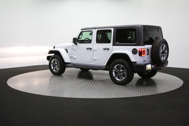 2019 Jeep Wrangler Unlimited for sale 122963 56