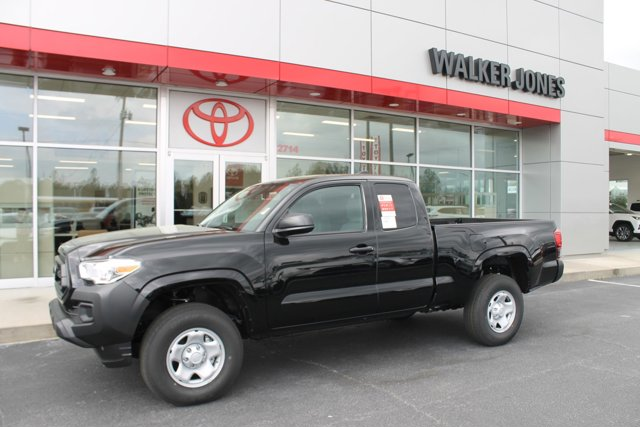 New 2020 Toyota Tacoma in Waycross, GA