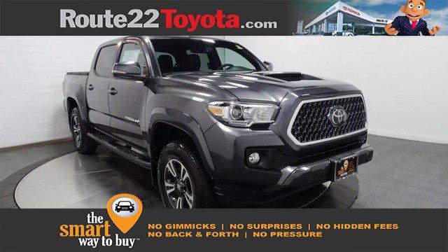 New 2019 Toyota Tacoma in Hillside, NJ