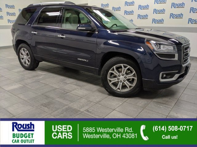 Used 2015 GMC Acadia in Westerville, OH
