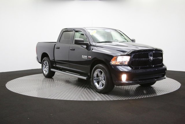 2016 Ram 1500 for sale 124695 44