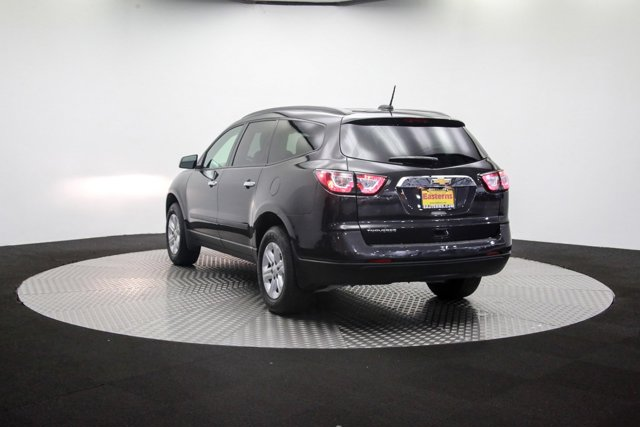 2017 Chevrolet Traverse for sale 121672 60