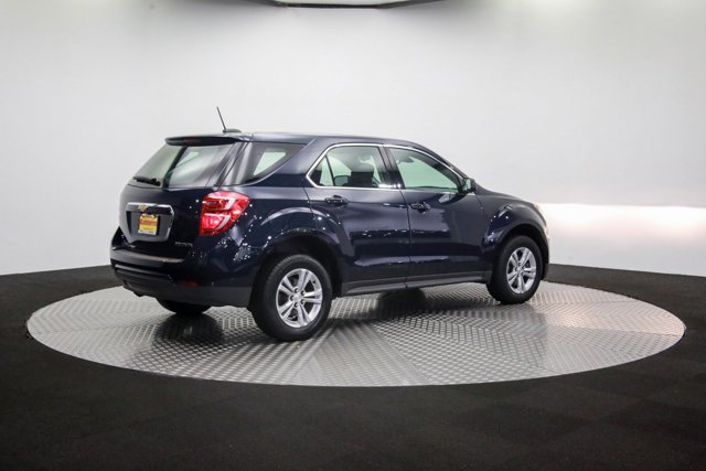 2016 Chevrolet Equinox for sale 121670 35