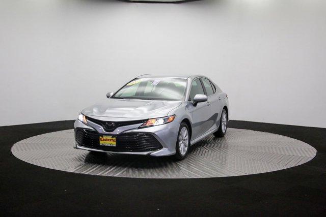 2018 Toyota Camry for sale 121811 48