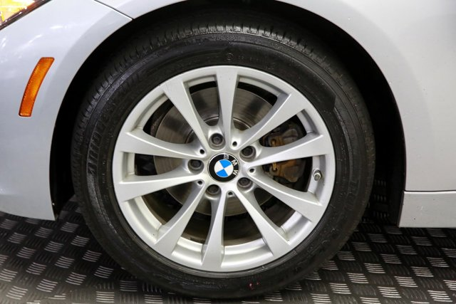 2016 BMW 3 Series for sale 122374 29