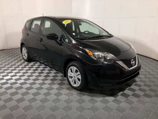 Used 2017 Nissan Versa Note in Indianapolis, IN
