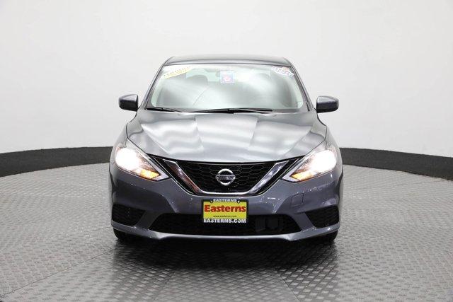 2018 Nissan Sentra for sale 124576 1