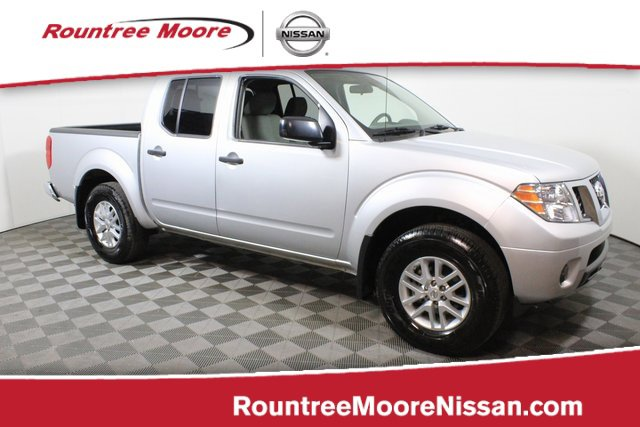 Used 2019 Nissan Frontier in Lake City, FL