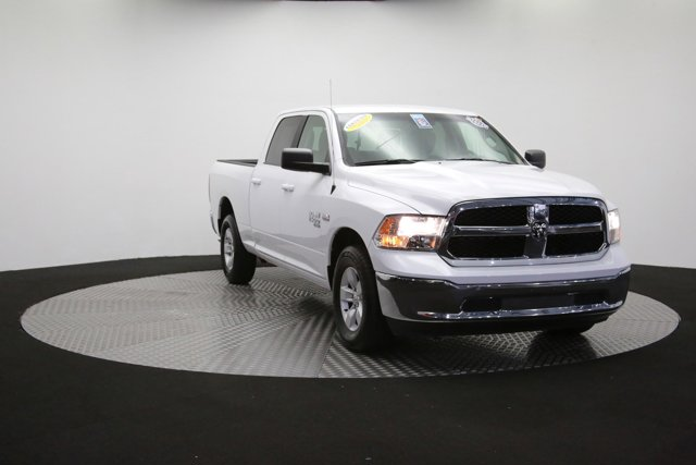 2019 Ram 1500 Classic for sale 124337 44