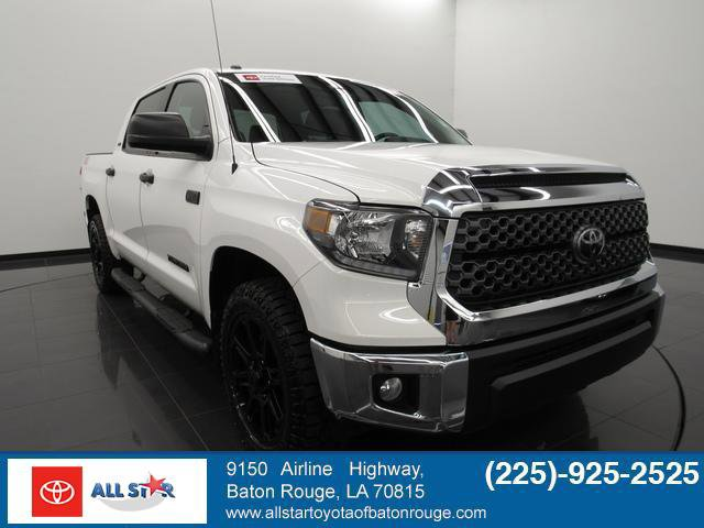 Used 2019 Toyota Tundra in Baton Rouge, LA