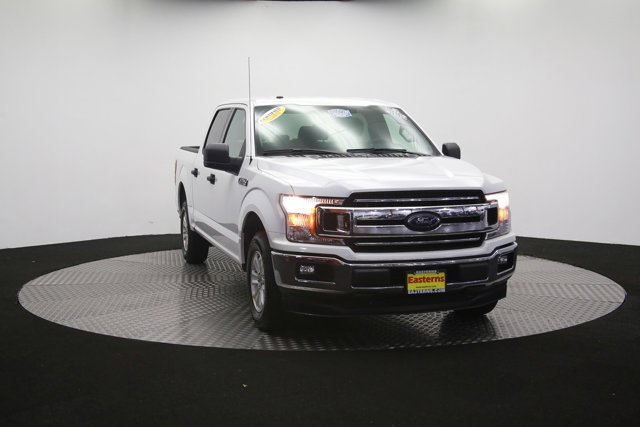 2018 Ford F-150 for sale 119639 59