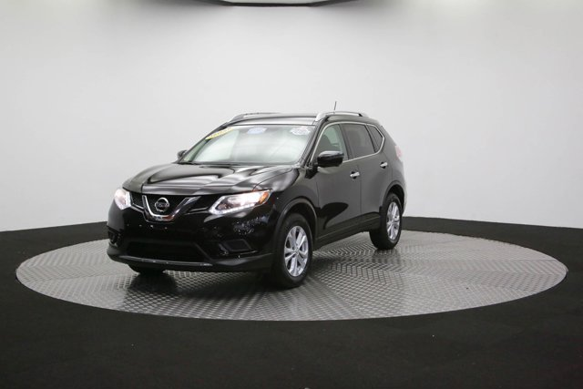 2016 Nissan Rogue for sale 124908 50