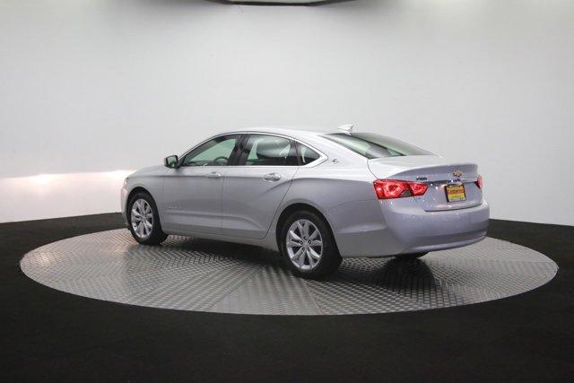 2018 Chevrolet Impala for sale 121804 59