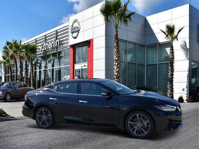 New 2020 Nissan Maxima in Orlando, FL