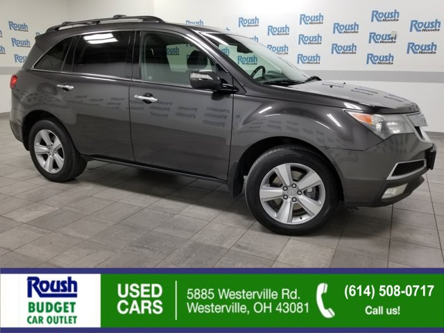 Used 2010 Acura MDX in Westerville, OH