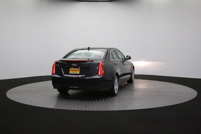 2016 Cadillac ATS for sale 125386 33