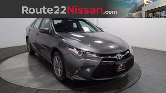 2017 Toyota Camry SE SE Auto Regular Unleaded I-4 2.5 L/152 [3]
