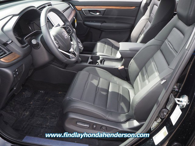 2019 Honda CR-V Touring 2WD