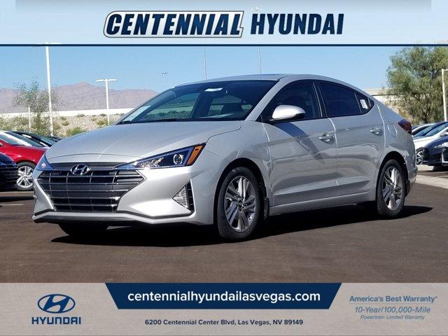 2020 Hyundai Elantra Value Edition Value Edition IVT SULEV Regular Unleaded I-4 2.0 L/122 [8]
