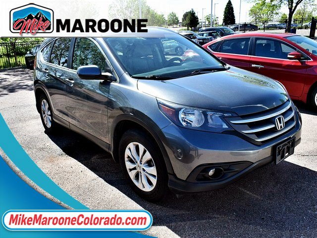 Used 2013 Honda CR-V in Grand Junction, CO