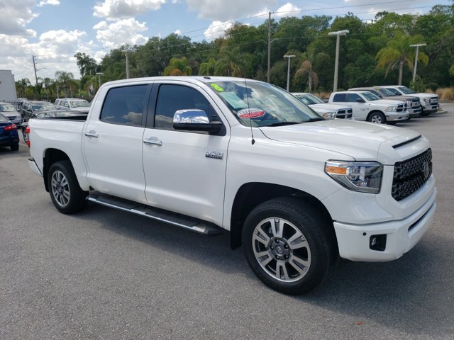 Used 2018 Toyota Tundra in Fort Worth, TX