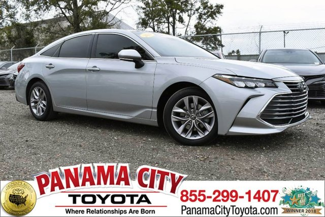 Used 2019 Toyota Avalon in Panama City, FL