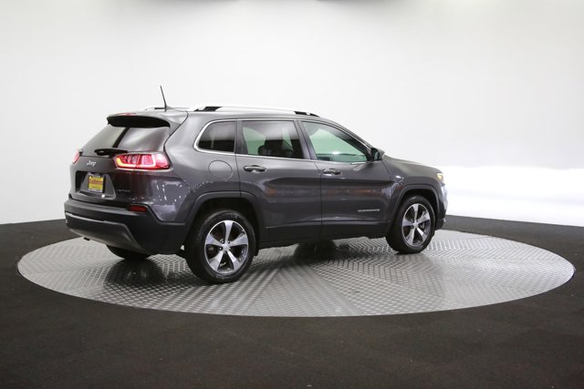 2019 Jeep Cherokee for sale 124335 34