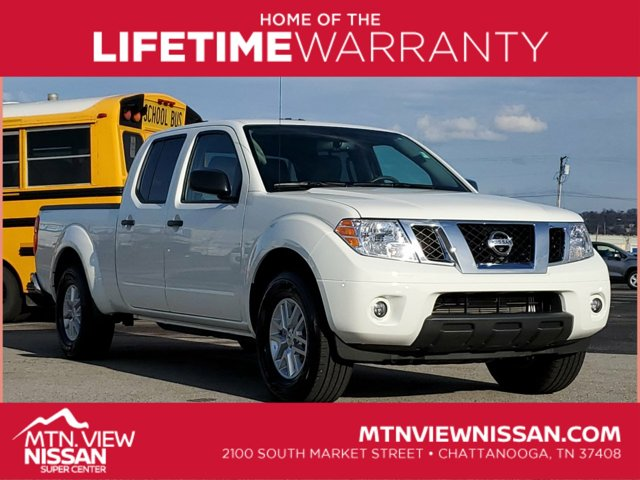 Used 2019 Nissan Frontier in Chattanooga, TN
