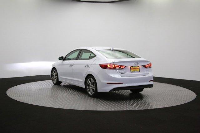 2017 Hyundai Elantra for sale 124258 60
