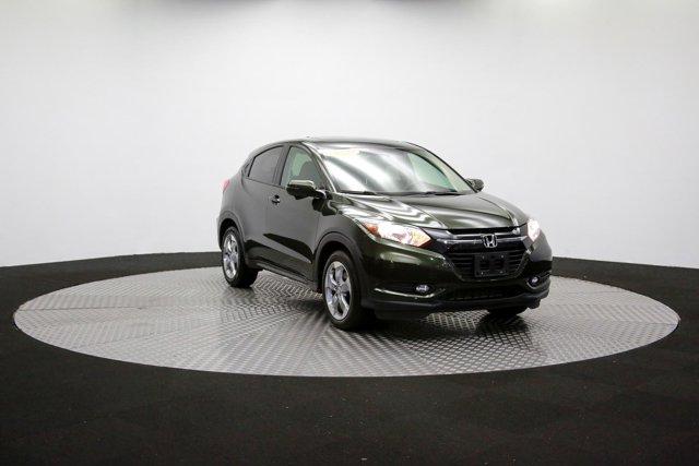 2017 Honda HR-V for sale 123991 2