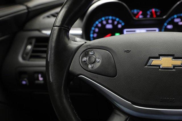 2019 Chevrolet Impala for sale 125623 13