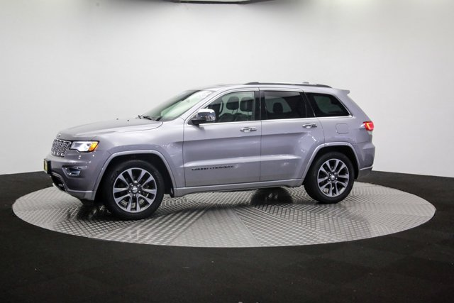 2017 Jeep Grand Cherokee for sale 122332 54