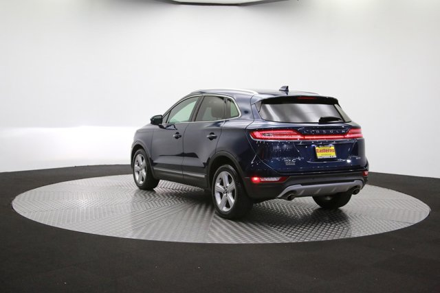 2017 Lincoln MKC for sale 124501 60