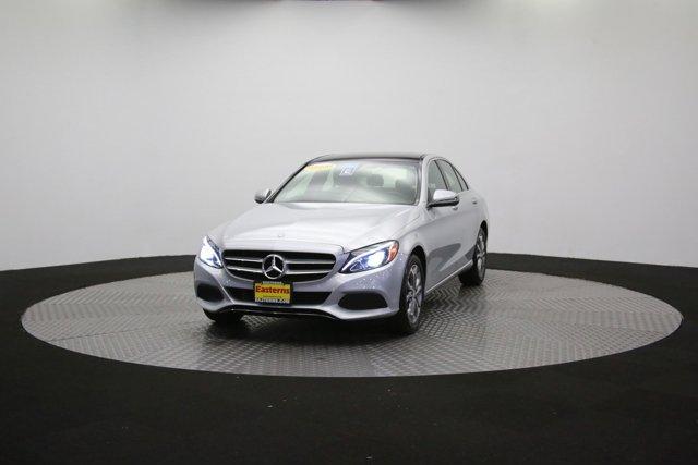 2016 Mercedes-Benz C-Class for sale 124291 49