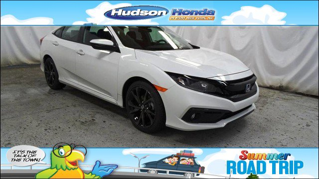 New 2020 Honda Civic Sedan in West New York , NJ