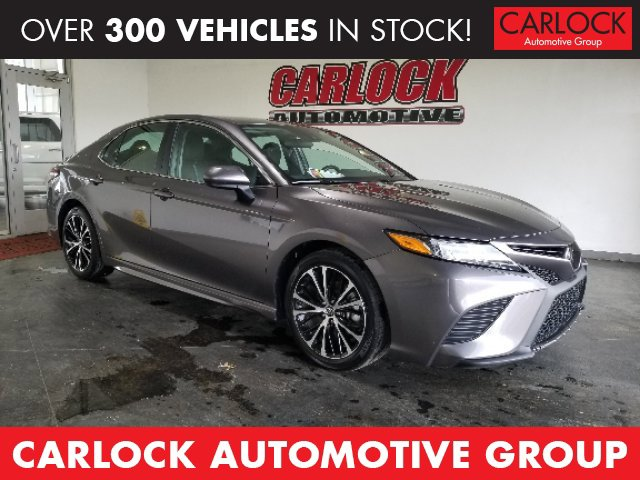 Used 2019 Toyota Camry in Saltillo, MS