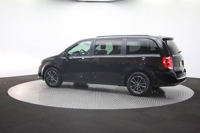 2018 Dodge Grand Caravan for sale 122203 57