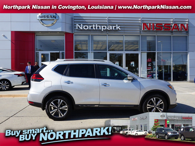 Used 2017 Nissan Rogue in Covington, LA