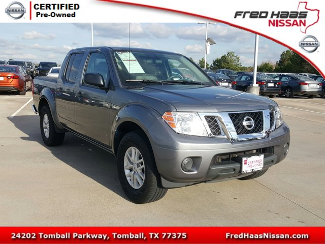 Used 2019 Nissan Frontier in Tomball, TX